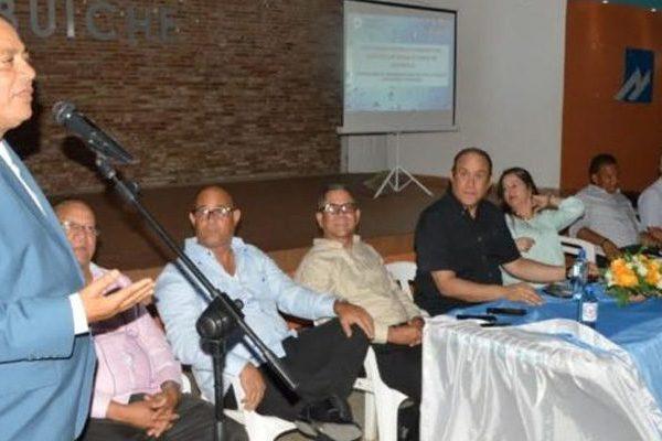 Coraasan Invertirán más de RD$500MM en agua para Gurabo