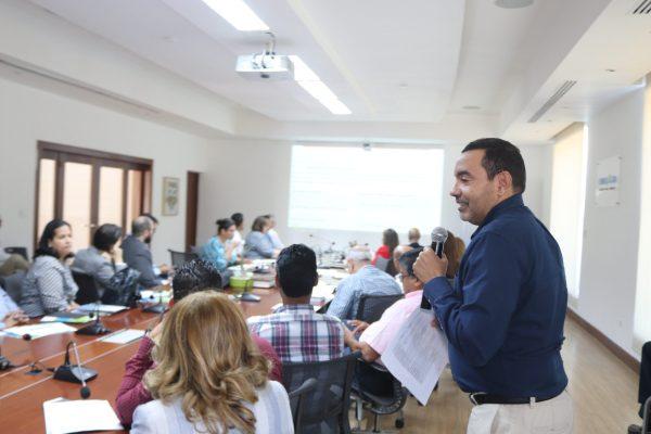 Lanzamiento Convocatoria a Proyectos de Educación Ambiental