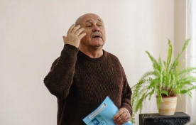 Первые Слядневские чтения с. Надежда