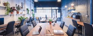Another Place Co-working Fonentry bookings