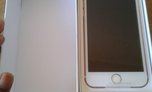 Apple iPhone 6s photo review