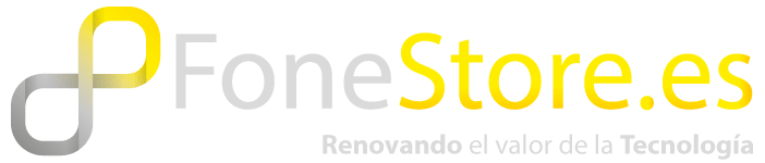 FoneStore - iPhone reacondicionado