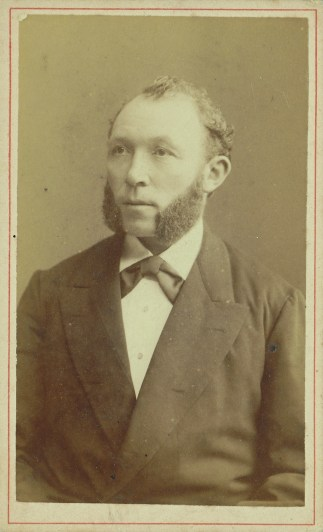 Albert ca. 1885