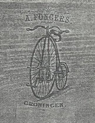 advertentie 1884-1885