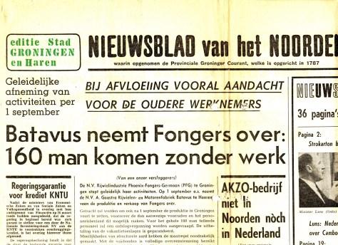 artikel ovename 14-05-1970