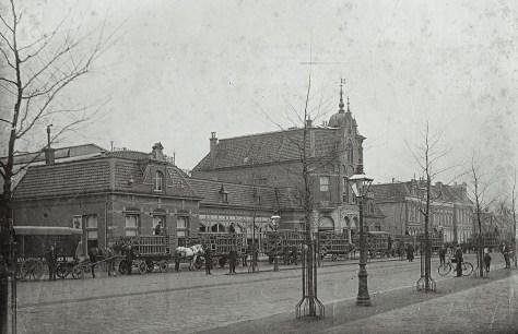 fabriek ca. 1910