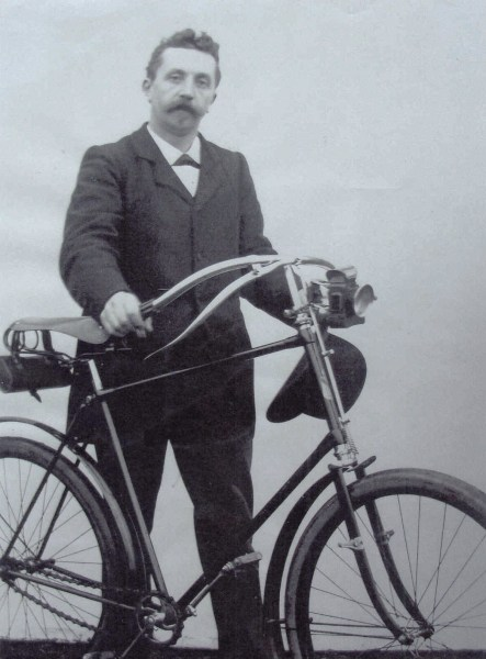 safety ca 1894
