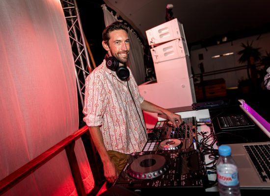 Ian Kennedy Ibiza DJ