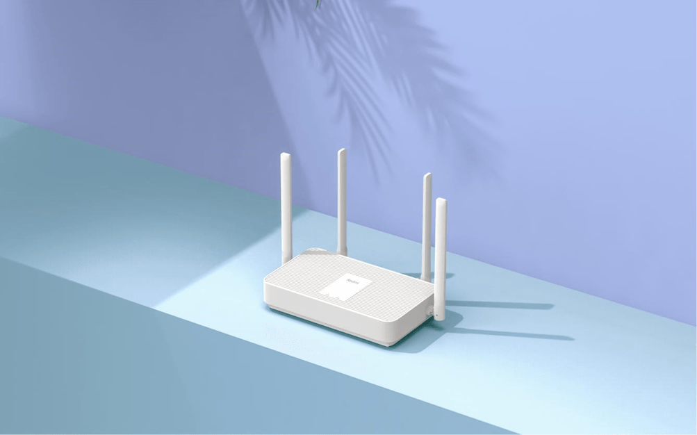 WiFi new redmi router ax5 release 5-core processor first price is only 229  yuan_China IT News