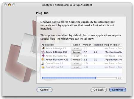 Real World Font Management with FontExplorer X | font is
