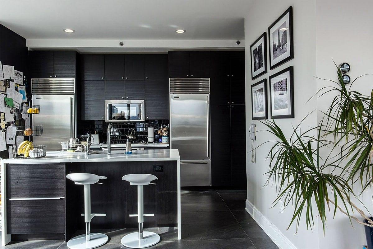 21 Nyc Kitchen Design Ideas Fontan Architecture