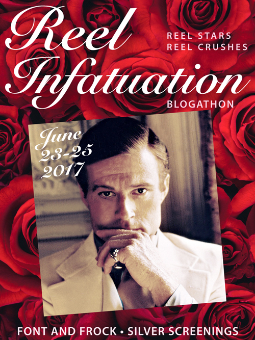 Reel Infatuation Blogathon 2017 – Day 1