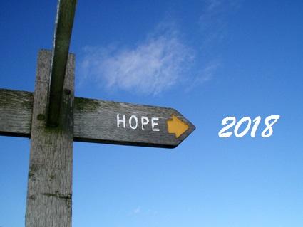 HOPE 2018