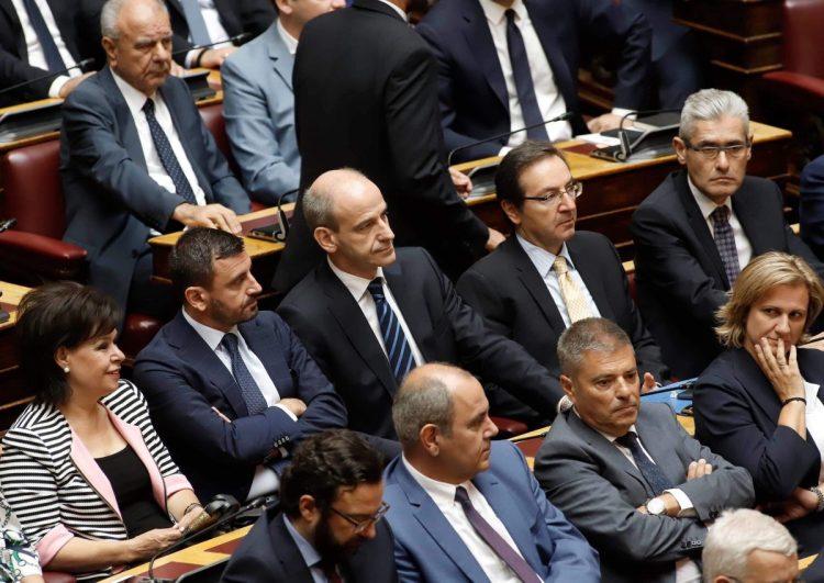 ΦΩΝΤΑΣ Διαρκή Επιτροπή Μορφωτικών Υποθέσεων της Βουλής 1