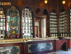 Museo de la Farmacia en La Habana