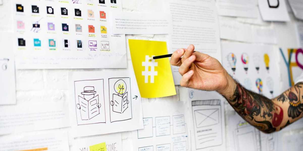 Registro de Hashtags #