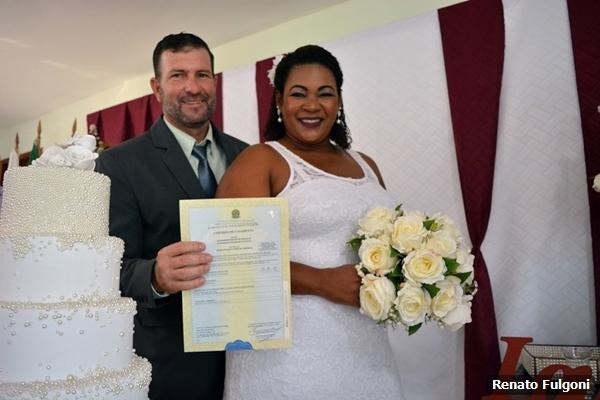 Inscrições para casamento comunitário em São Pedro têm prazo prorrogado