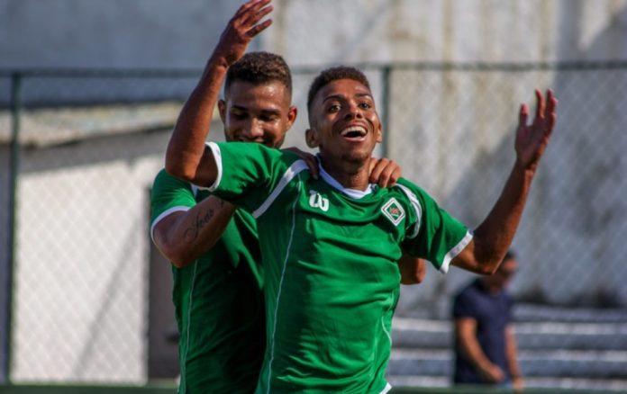 Vitória tranquila do Tricolor Praiano garante primeiro lugar na seletiva para o Carioca