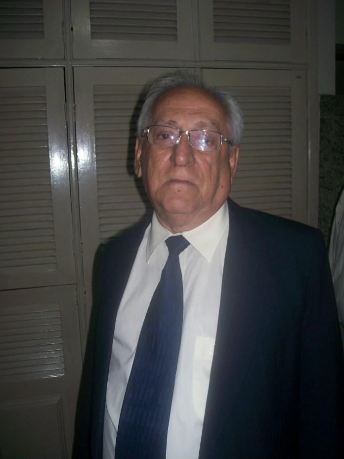 Morre ex-vereador de Cabo Frio Acyr Rocha