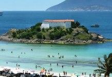 Cabo Frio é o 6º município do RJ que mais recebeu royalties em 2017, diz O Globo
