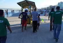 Cabo Frio disponibiliza contato para denúncias de irregularidades nas ruas e praias