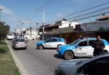 Policiamento é reforçado no Tangará, em Cabo Frio, após homicídio