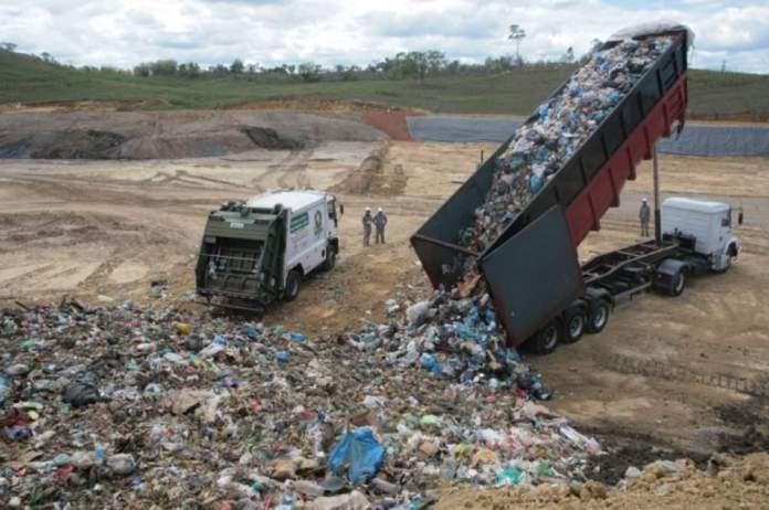 Lixões podem se acabar no Estado do Rio. Foto: Reprodução/ Internet