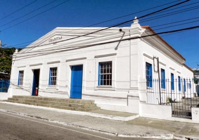 Charitas, em Cabo Frio, recebe programação da 17ª Semana Nacional de Museus. Foto: Reprodução/Internet