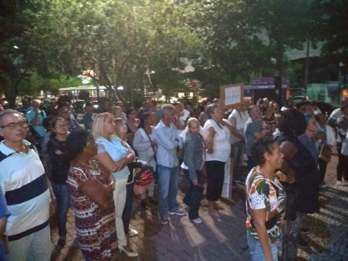O Sindicato da Saúde de Cabo Frio comunicou que será deflagrada greve geral na próxima segunda-feira (17).