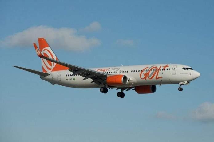 Novos voos passarão a ser operados a partir de dezembro pela Gol Linhas Aéreas no Aeroporto Internacional de Cabo Frio.