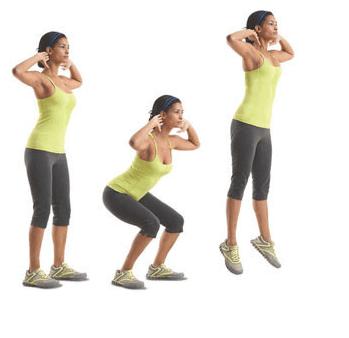 e como fazer 2 - Exercícios Para Emagrecer: Veja Quais São e Como Fazer!