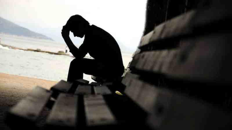Depression 1024x576 - Como Suas Emoções Afetam sua Saúde, Mente e Corpo?