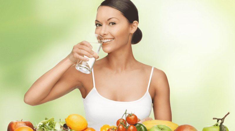 Emagrecer - 10 Alimentos que Ajudam a Emagrecer com Qualidade!
