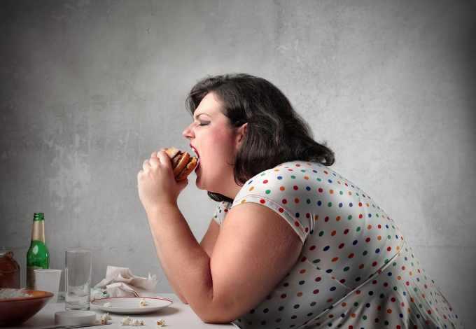 OBESIDADE ANSIEDADE 2 - Ansiedade e Obesidade: Há Relação?