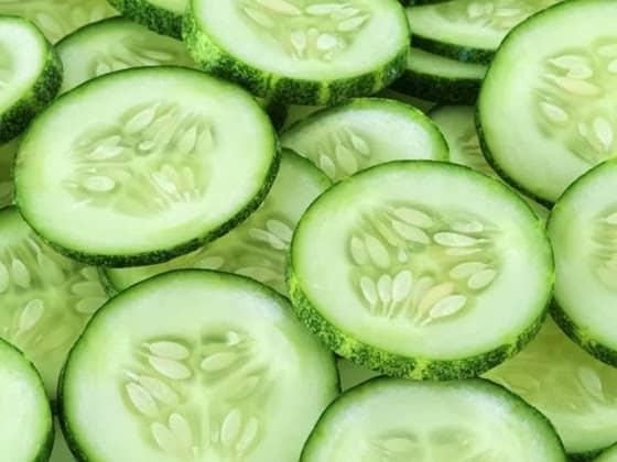 pepino1 - 10 Alimentos que ajudam a emagrecer