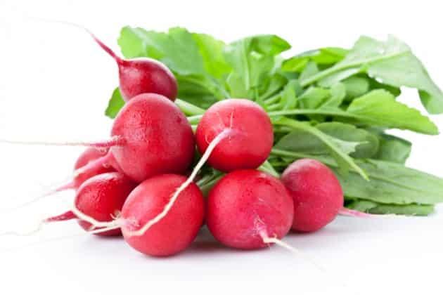 rabanete beneficios e propriedades - 10 Alimentos que Ajudam a Emagrecer com Qualidade!