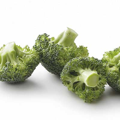 400x400 Foods That Boost the Immune System broccoli - 12 Alimentos Que Aumentam a Imunidade no Inverno