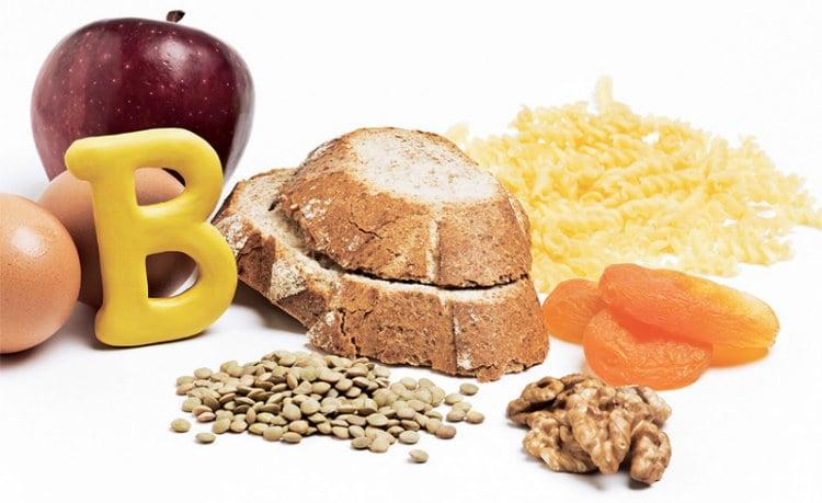VITAMINA B - O Poder das Vitaminas Para a Saúde e Consumo dos Alimentos