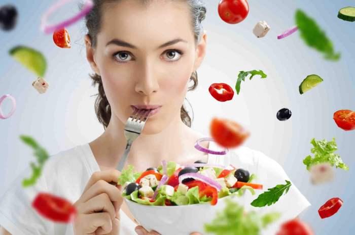 VITAMINAS 3 - O Poder das Vitaminas Para a Saúde