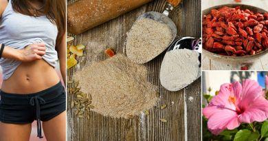 farinha seca barriga 1 1 - Farinha seca-barriga emagrece e elimina gordura!