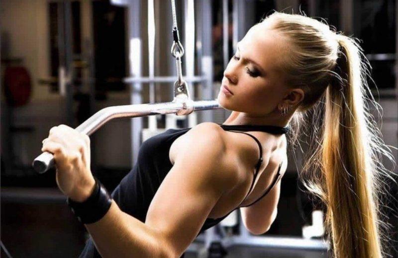 musculação mulheres 1 1024x665 - Musculação Pode Deixar Mulheres Bem Musculosas?