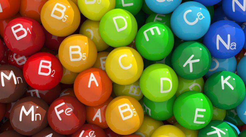 vitaminas - O Poder das Vitaminas Para a Saúde e Consumo dos Alimentos
