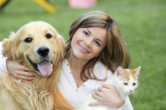 ANIMAIS FAZ BEM À SAÚDE - Você Sabia que Ter Animais de Estimação Faz Bem à Saúde?