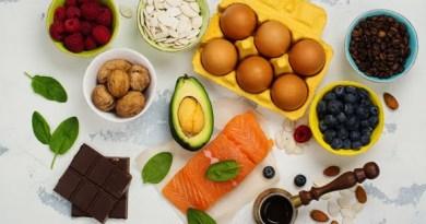 DIETA CETOGÊNICA 2 - Dieta Cetogênica: Como Funciona? Quais são os alimentos permitidos?