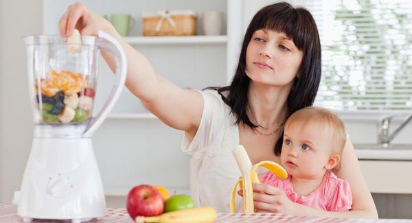 FAZER DIETA AMAMENTANDO 3 - Fazer dieta amamentando: cuidados que você deve tomar!