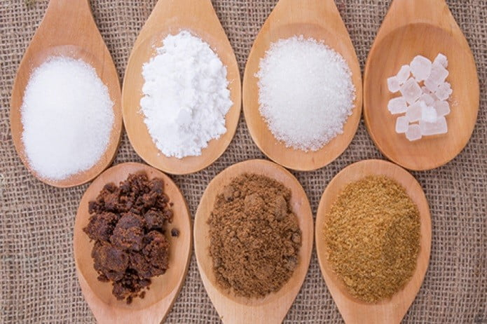 MELHOR AÇÚCAR PARA EMAGRECER 1 - Melhor açúcar para emagrecer? Qual é? Saiba tudo!