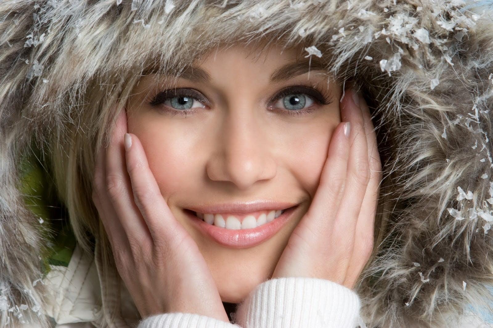 PELE INVERNO - Como Proteger a sua Pele no Inverno: Veja Dicas e Truques!