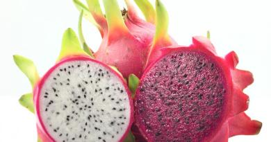 PITAIA 1 - Pitaia para emagrecer: saiba o que esse fruto exótico faz por você!