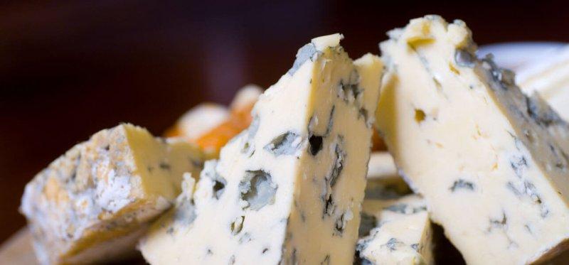 QUEIJO AZUL PROIBIDO - Melhor queijo para dieta de emagrecimento: qual é?