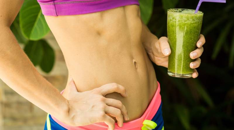 SUCO DETOX PARA EMAGRECER RÁPIDO - Receitas de suco detox para emagrecer rápido: as melhores!!!